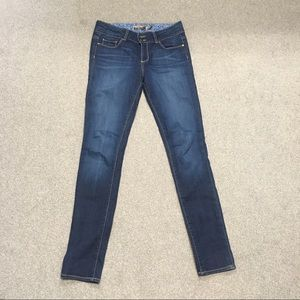 Anthropologie hidden hills size 29 jeans